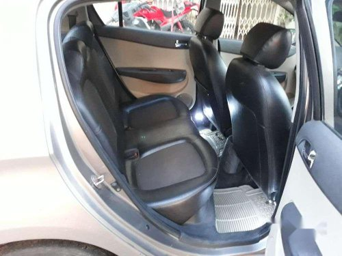 Used Hyundai i20 Magna 2012 MT for sale in Chandrapur