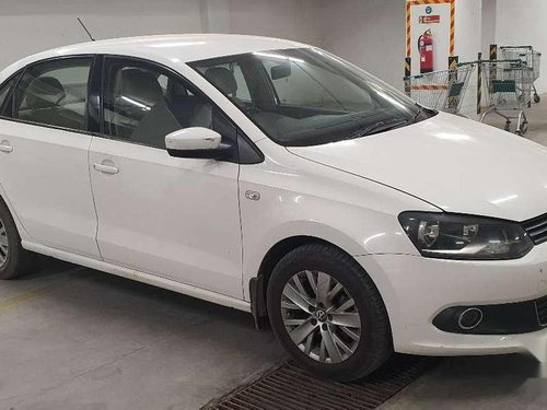 Used Volkswagen Vento 2015 AT for sale in Coimbatore