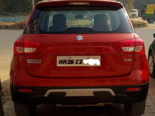 2016 Maruti Suzuki Vitara Brezza MT for sale in Gurgaon