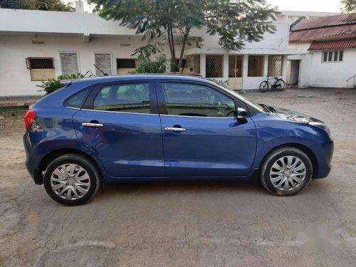 Used Maruti Suzuki Baleno 2017 AT in Hyderabad