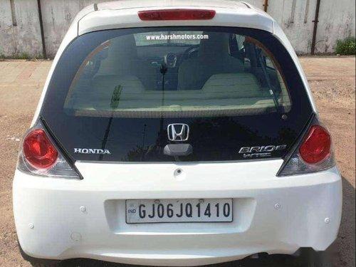 Used Honda Brio S 2016 MT for sale in Ahmedabad