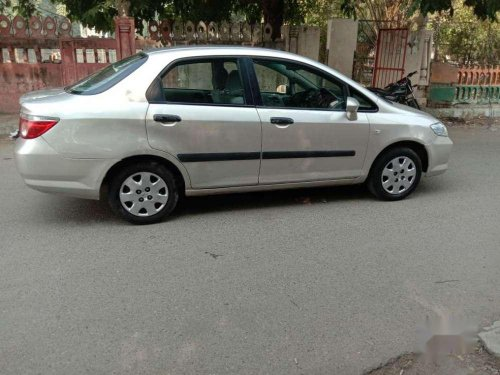 Used Honda City ZX 2008 MT for sale in Amritsar
