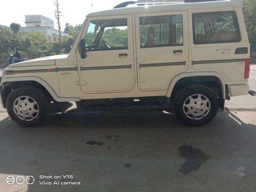 Used Mahindra Bolero 2018 MT for sale in Udaipur