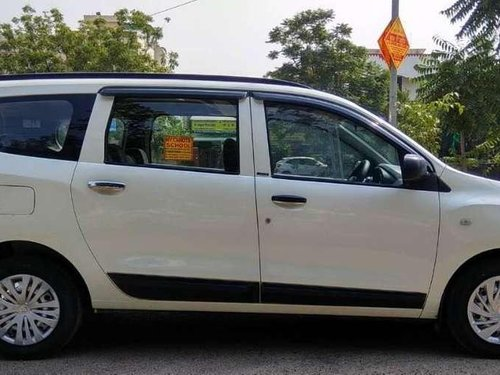 Renault Lodgy 85 PS RxE, 2019 MT for sale in Jaipur