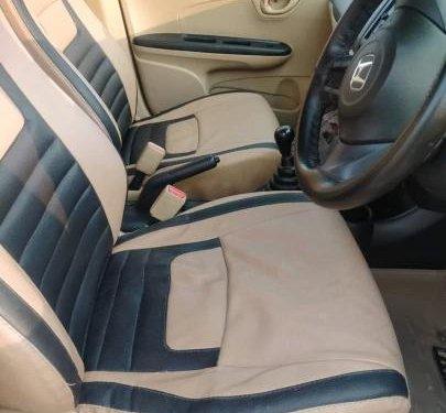 Used Honda Amaze 2016 MT for sale in Faridabad