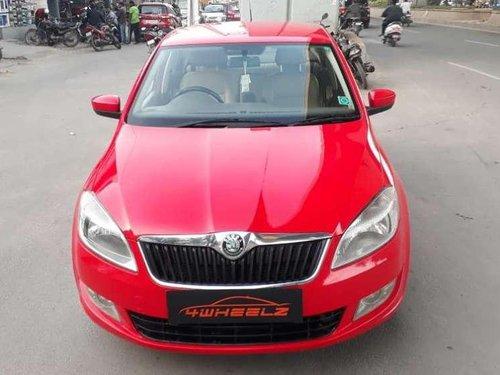 Used Skoda Rapid 2012 MT for sale in Hyderabad