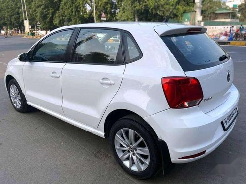 Used Volkswagen Polo 2016 MT for sale in Ahmedabad