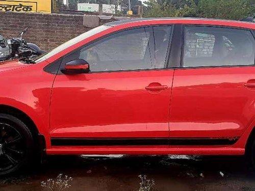 Used 2016 Volkswagen Polo MT for sale in Dehradun