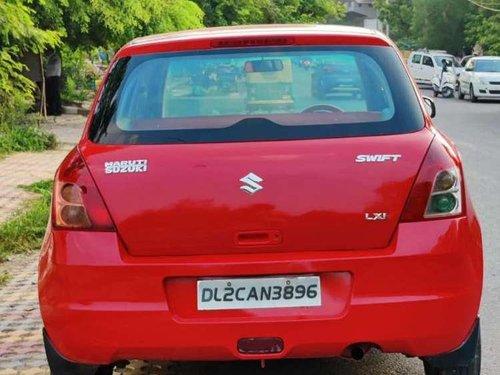 Maruti Suzuki Swift LXI 2011 MT for sale in Noida