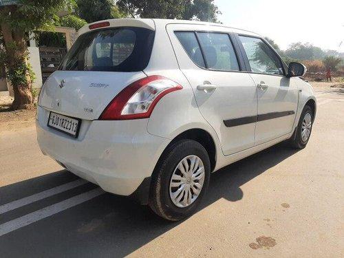 Maruti Suzuki Swift VDI Optional 2017 MT in Ahmedabad