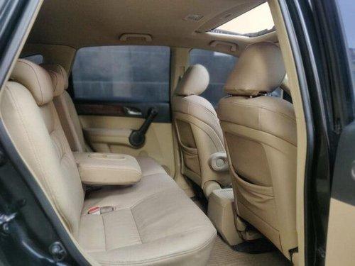 Used Honda CR V 2011 AT for sale in Kolkata