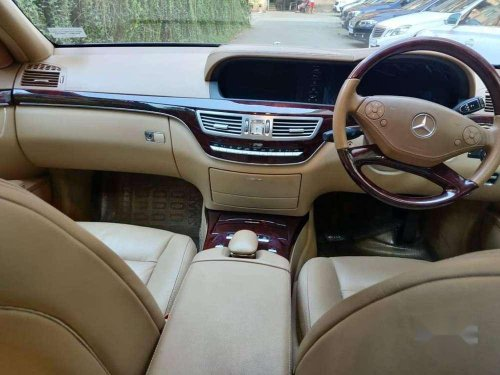 2013 Mercedes Benz S Class AT for sale in Mumbai