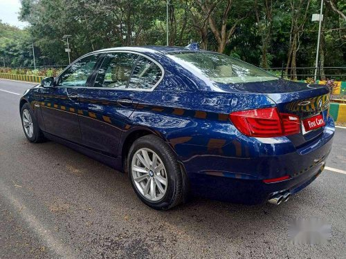 2011 BMW 5 Series 520d Sedan AT in Nagar-8