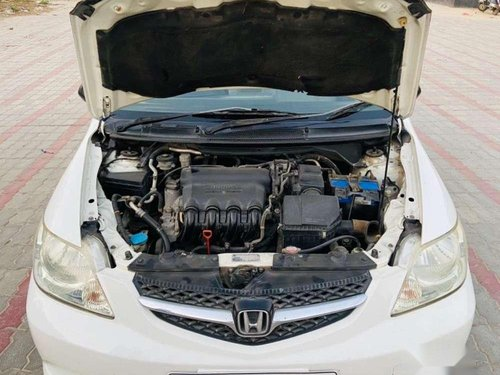 Used 2007  Honda City ZX EXi MT in Gurgaon