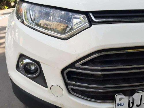 Ford Ecosport EcoSport Titanium Plus 1.5 TDCi, 2016, Diesel MT in Ahmedabad