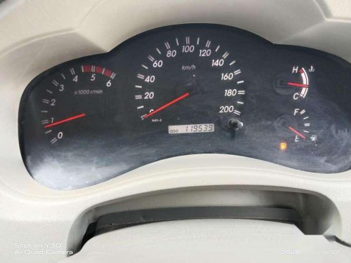 2011 Toyota Innova MT for sale in Hyderabad