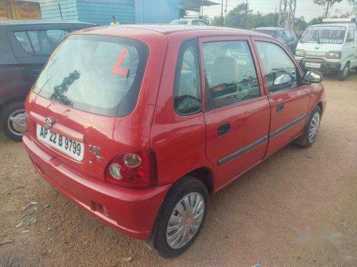 Used 2005 Maruti Suzuki Zen MT for sale in Mahbubnagar