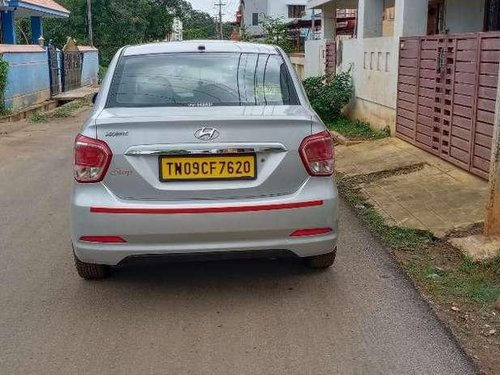 Hyundai Xcent 2016 MT for sale in Coimbatore
