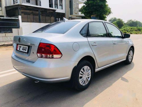 2012 Volkswagen Vento MT for sale in Ahmedabad