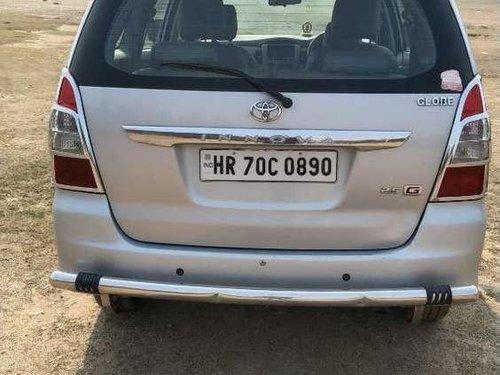Toyota Innova 2.5 G4 7 STR, 2013, Diesel MT in Yamunanagar