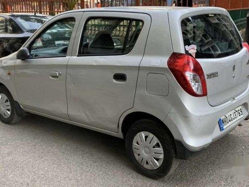 Used Maruti Suzuki Alto 800 LXI 2014 MT in Mumbai