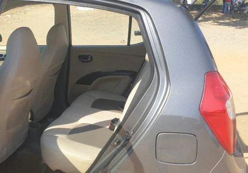 Used 2012 Hyundai i10 Sportz MT in Nashik