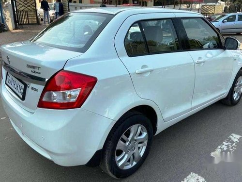 Maruti Suzuki Swift Dzire ZDI, 2015, Diesel MT in Ahmedabad
