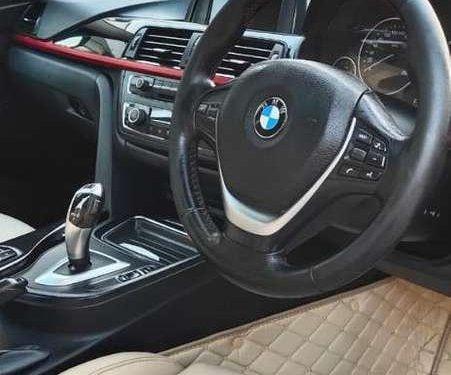 BMW 3 Series 320d Sport Line, 2013, Diesel AT in Karnal