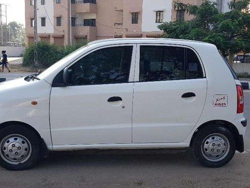 Hyundai Santro Xing 2011 MT for sale in Vadodara