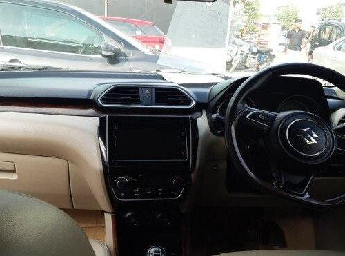 Maruti Suzuki Swift Dzire 2018 MT in Hyderabad