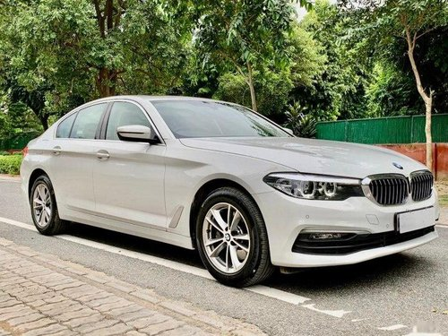 Used 2020 BMW 5 Series AT in New Delhi