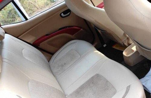 2009 Hyundai i10 Sportz 1.2 MT in Pune
