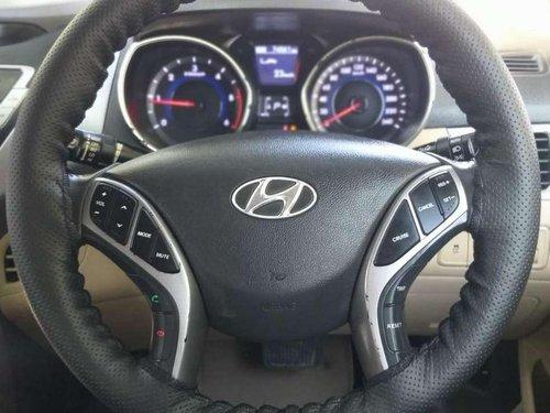 2013 Hyundai Elantra 1.6 SX MT for sale in Ahmedabad