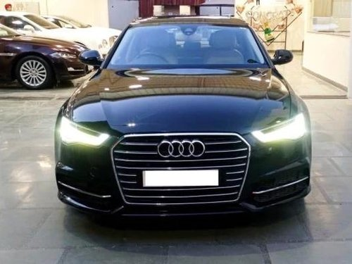 Used 2016 Audi A6 AT for sale in New Delhi
