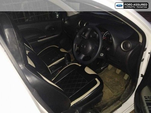 Used 2016 Nissan Micra AT for sale in Silchar