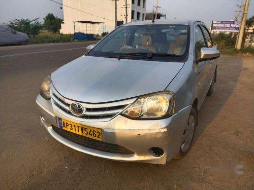 2014 Toyota Etios GD MT for sale in Srikakulam