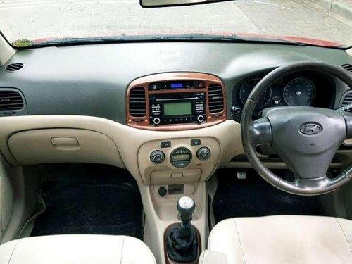 Used Hyundai Verna CRDi 2010 MT for sale in Chinchwad