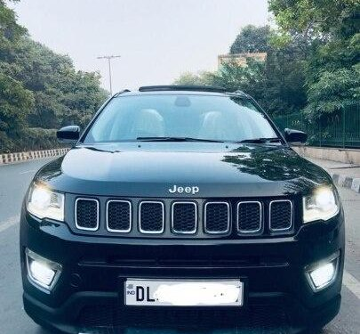 2019 Jeep Compass 2.0 Limited Plus BSIV MT in New Delhi