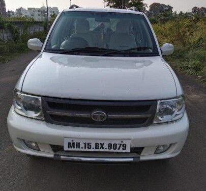 Used 2008 Tata Safari DICOR 2.2 EX 4x2 MT in Nashik