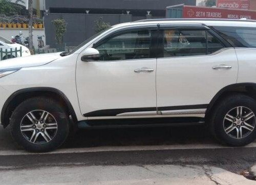 2018 Toyota Fortuner 2.8 4WD MT in New Delhi