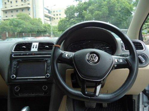 Volkswagen Vento 1.2 TSI Highline AT 2016 AT in New Delhi