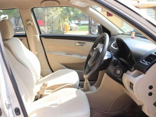 Used 2016 Maruti Suzuki Swift Dzire MT for sale in Ahmedabad