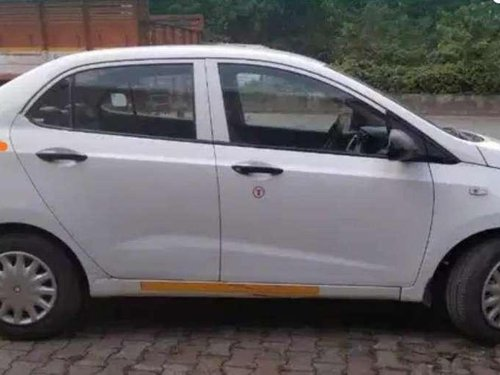 Used 2018 Hyundai Xcent MT for sale in Pune