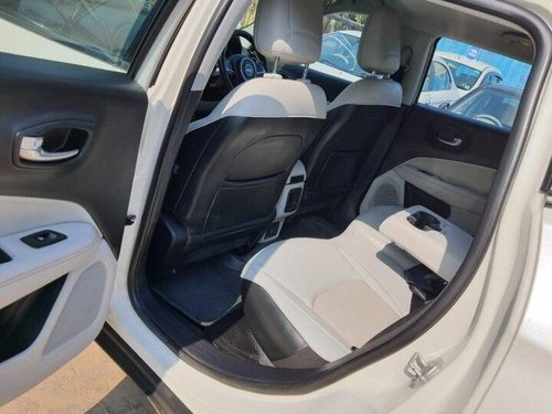 2019 Jeep Compass 1.4 Limited Plus AT in Ahmedabad