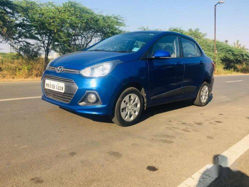Used 2014 Hyundai Xcent MT for sale in Nagpur