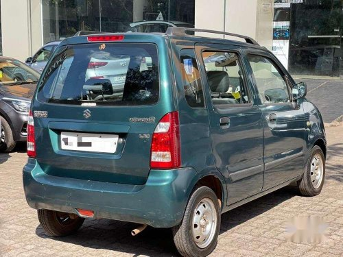 Used Maruti Suzuki Wagon R LXI 2007 MT for sale in Madgaon
