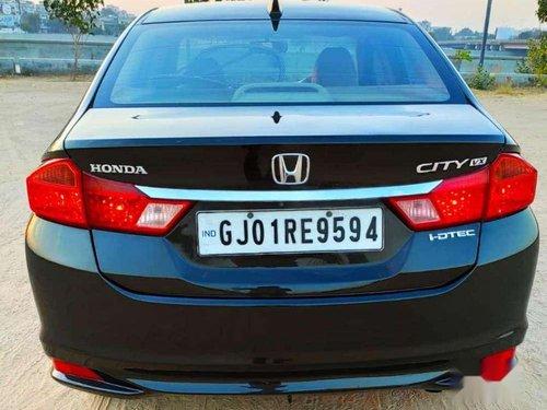 Honda City VX (O) Manual , 2014, Diesel MT in Ahmedabad