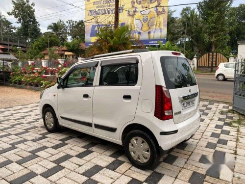 2013 Maruti Suzuki Wagon R LXI MT for sale in Kottayam-3