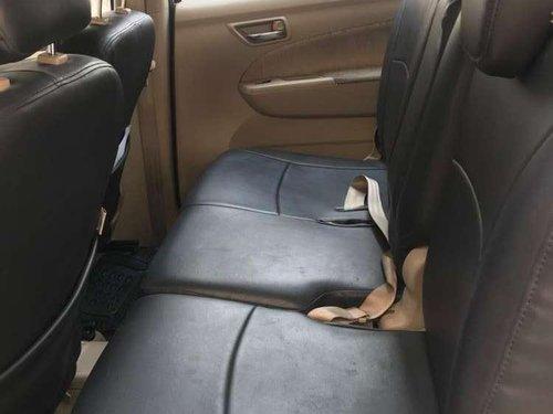 2013 Maruti Suzuki Ertiga VXI MT for sale in Hyderabad