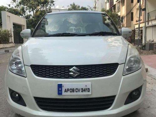 Maruti Suzuki Swift VDi, 2013, Diesel MT for sale in Hyderabad